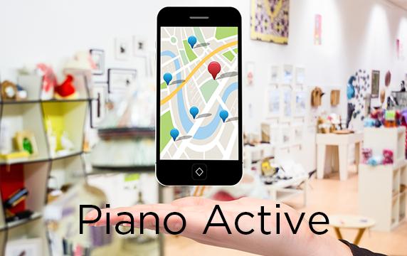 Piano Active