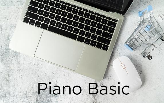 Piano Basic
