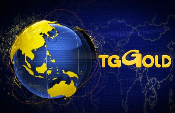 Tg Gold Regione