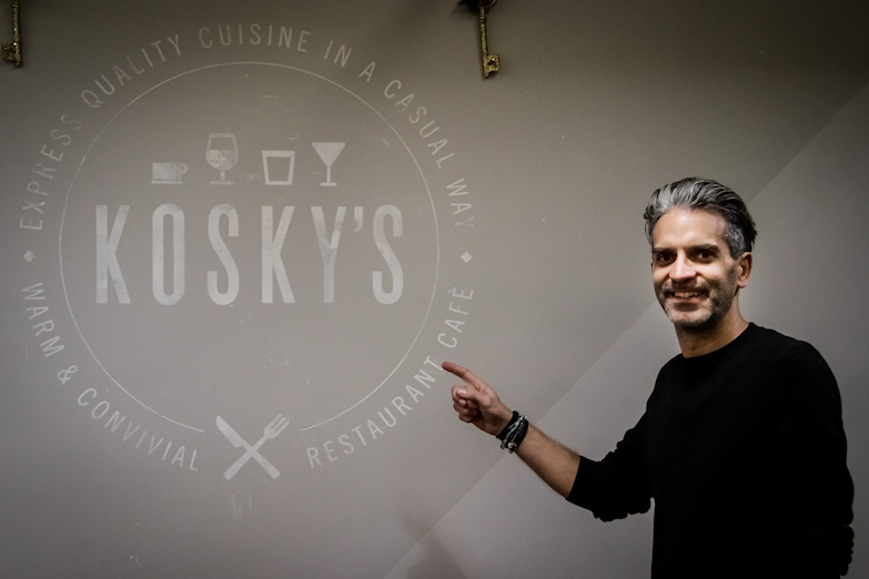 Kosky's